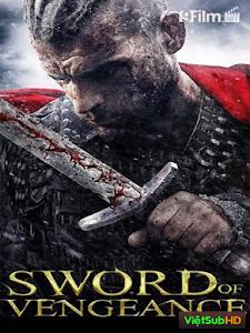 Thanh Gươm Của Hận Thù