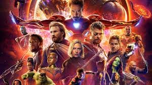 film Avengers: Infinity War Crosses 94.30 Crore Mark, 4th 70 cr Highest-Grossing Opening Weekends of 2018