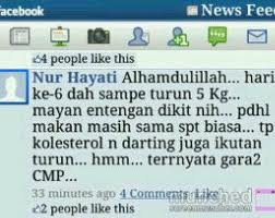 CMP Produk HWI di Surabaya