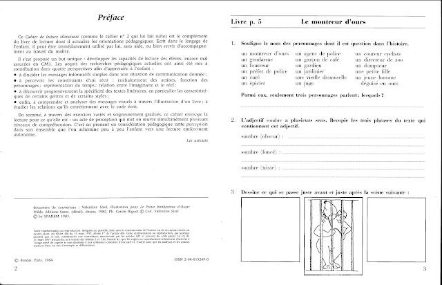 Manuels Anciens Massepain Le Temps De Lire Cm1 Cahier De