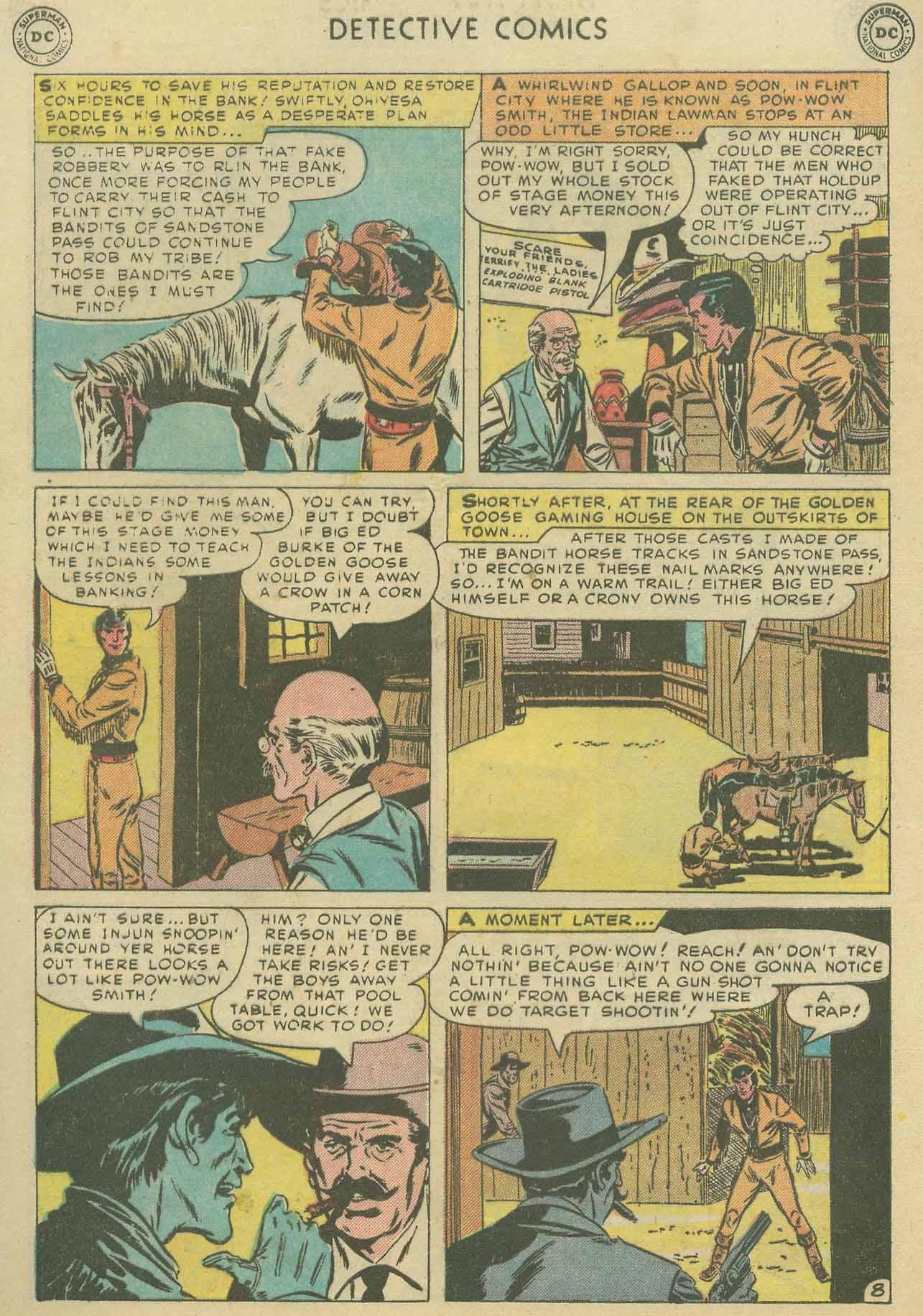 Detective Comics (1937) 175 Page 45