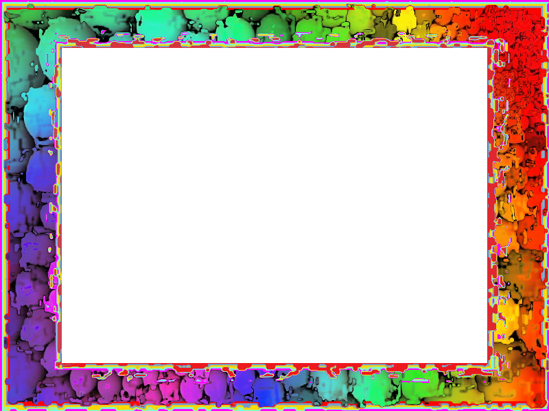 Marcos photoscape marcos fhotoscape marco colores 100 - Marcos transparentes ...