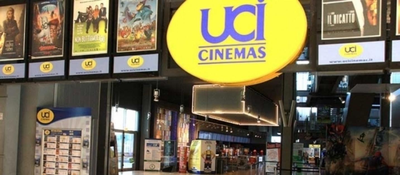CINEMA CAGLIARI UCI PROGRAMMAZIONE