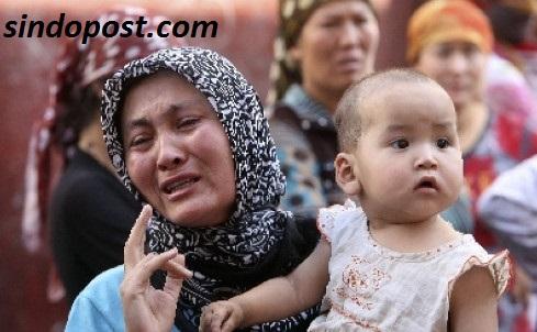 penderitaan muslim uighur,hilangnya hak asasi di uighur,islam di xinjiang di cabut hak asasi islam nya,alasan cina membenci islam uighur,derita islam di xinjiang,cina benci umat islam,alasan di hukum nya musim di xianjiang,islam di cina,derita umat islam,