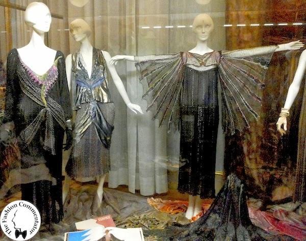 Donne protagoniste del Novecento - Lietta Cavalli - Galleria del Costume Firenze
