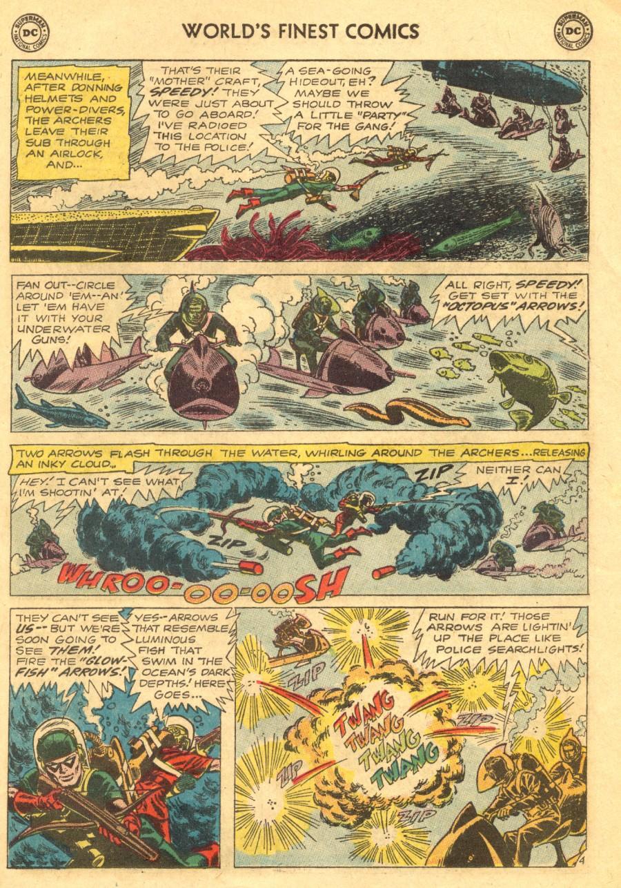 Read online World's Finest Comics comic -  Issue #130 - 31
