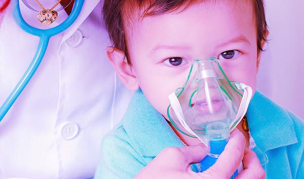 Pengobatan Herbal Asma Untuk Anak