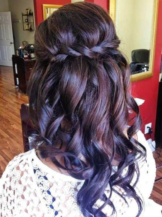 Wedding hair styles - for more amazing tips, tools and local wedding vendors