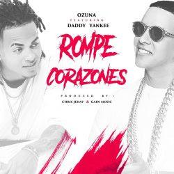 Ozuna ft Daddy Yankee - Rompe Corazones