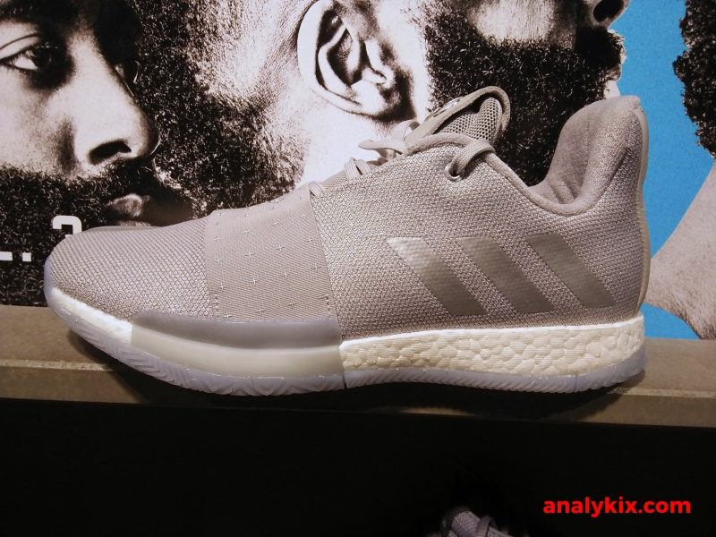 on sale c0306 14a96 adidas Harden Vol 3  Analykix