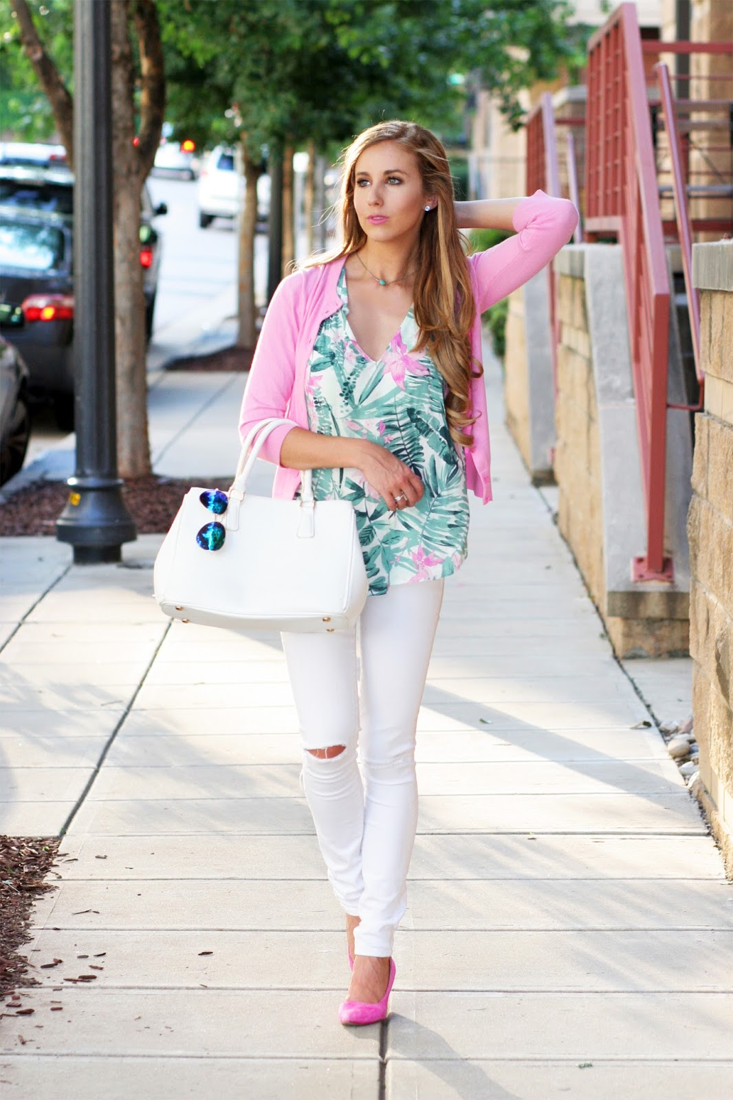 Palm-print-street-style-how-to-style-the-blog-societies
