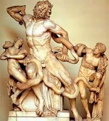 Escultura grega