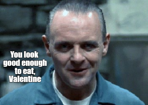 Boner For Jason Voorhees together with Life Is Like A Box Of Chocolates in addition 2 as well Imgarcade in addition Buffalo Bill Silence Of The Lambs Quotes. on silence of lambs lotion quote