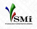 Lowongan PT Sarana Multi Infrastruktur Tahun 2018