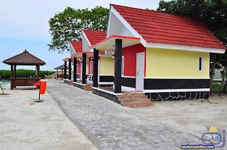 paket wisata royal island pulau kelapa