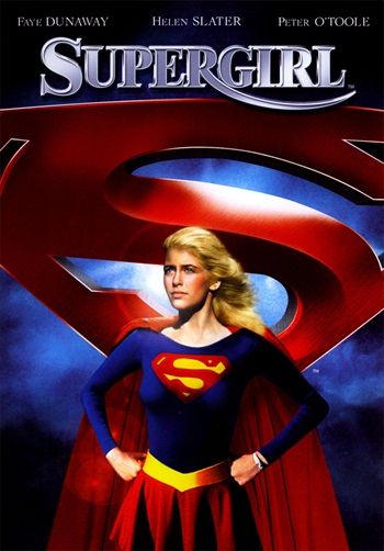 Supergirl 1984 Dual Audio Movie Download