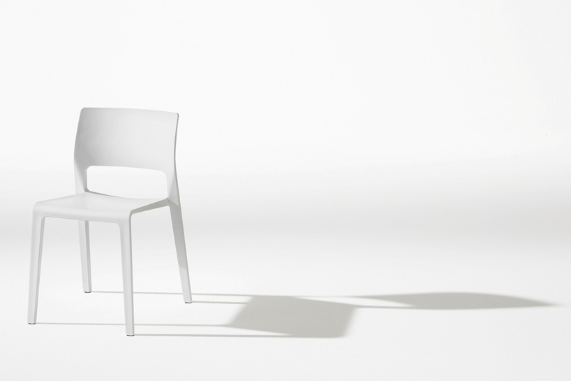 Irvine Arper Para Silla Juno Designaholic James Por H29beEDYIW