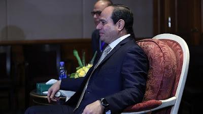 السيسى, رئاسة الجمهورية, المؤتمر الوطنى للشباب,
