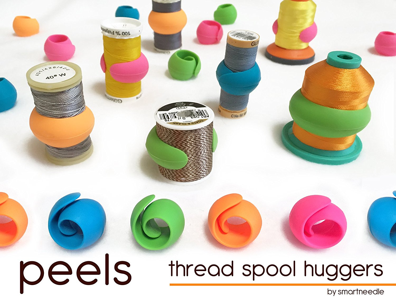 Thread Huggers