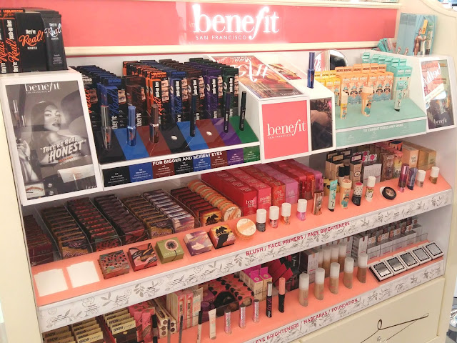 Jane Wonder || Benefit Cosmetics Launches in Durban, South Africa