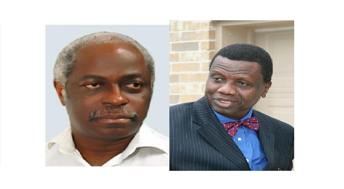 rccg replies femi aribisala s article on pastor adeboye nigerian