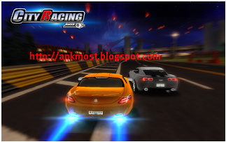 City Racing 3D Apk Unlimited Download For Android