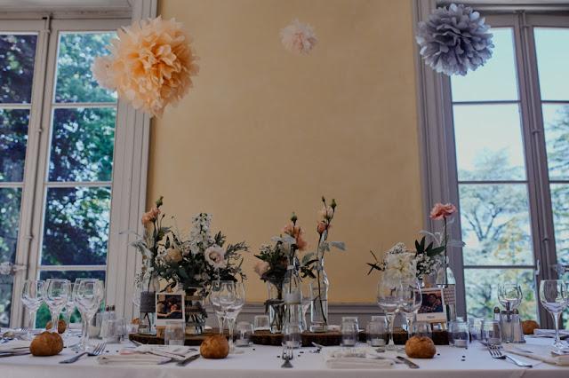 La petite boutique de fleurs, fleuriste mariage Lyon, french wedding florist, Rock my world photography, photographe mariage