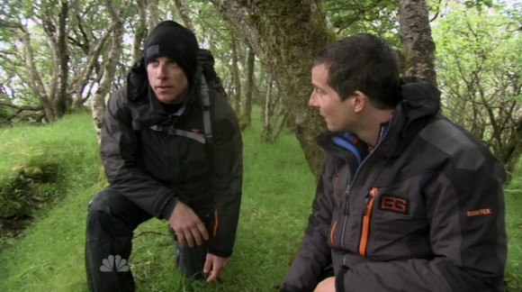bear grylls stream
