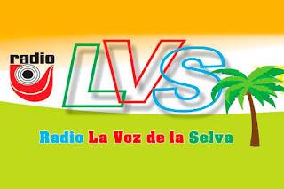 Radio La Voz de la Selva 93.9 FM Iquitos