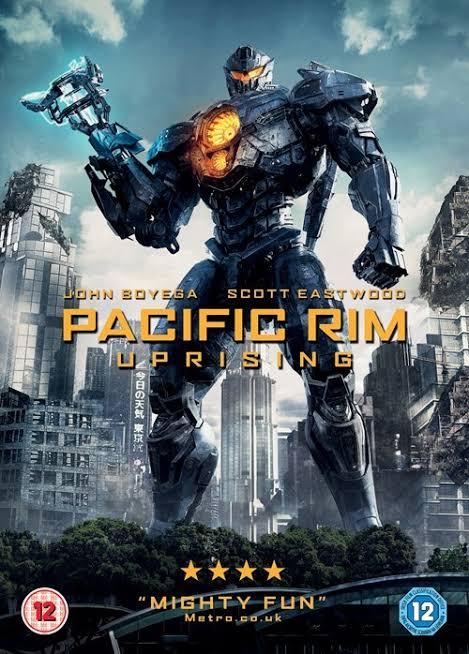 Pacific rim uprising 2018 subtitle Indonesia | Tempatnya ...