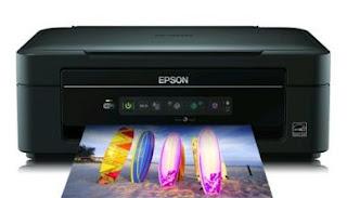 Epson Stylus SX235W Télécharger Pilote
