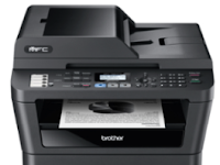 Brother MFC-7860DW Driver Windows