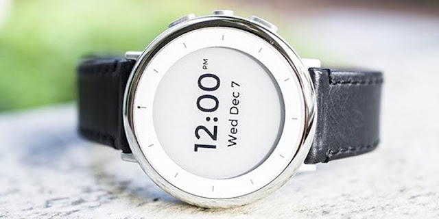 Alphabet Inc's Health Sciences Research Firm Verily develops a Smart Study Watch