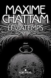 Léviatemps (Maxime Chattam)