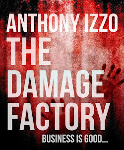 The Damage Factory Now Available