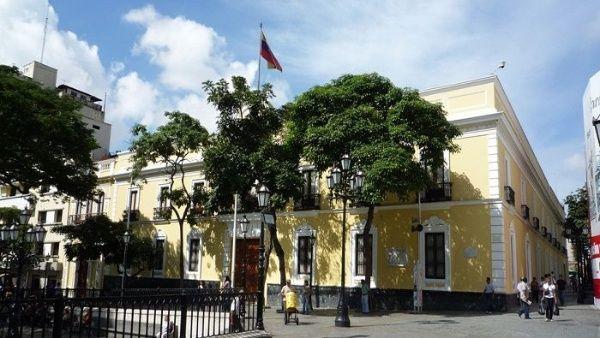 México afirma que resolución de la OEA sobre Venezuela no tiene efectos reales