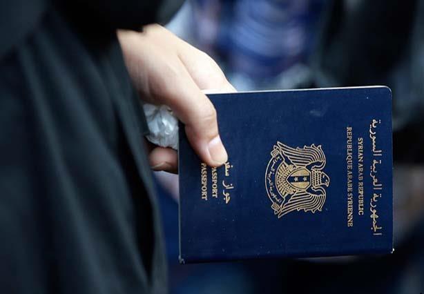 جواز السفر السوري يواصل تراجعه للمركز ما قبل الأخير عالمياً.