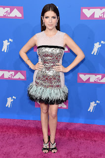 Anna Kendrick - 2018 MTV Video Music Awards in NYC - Mon Aug 20 2018