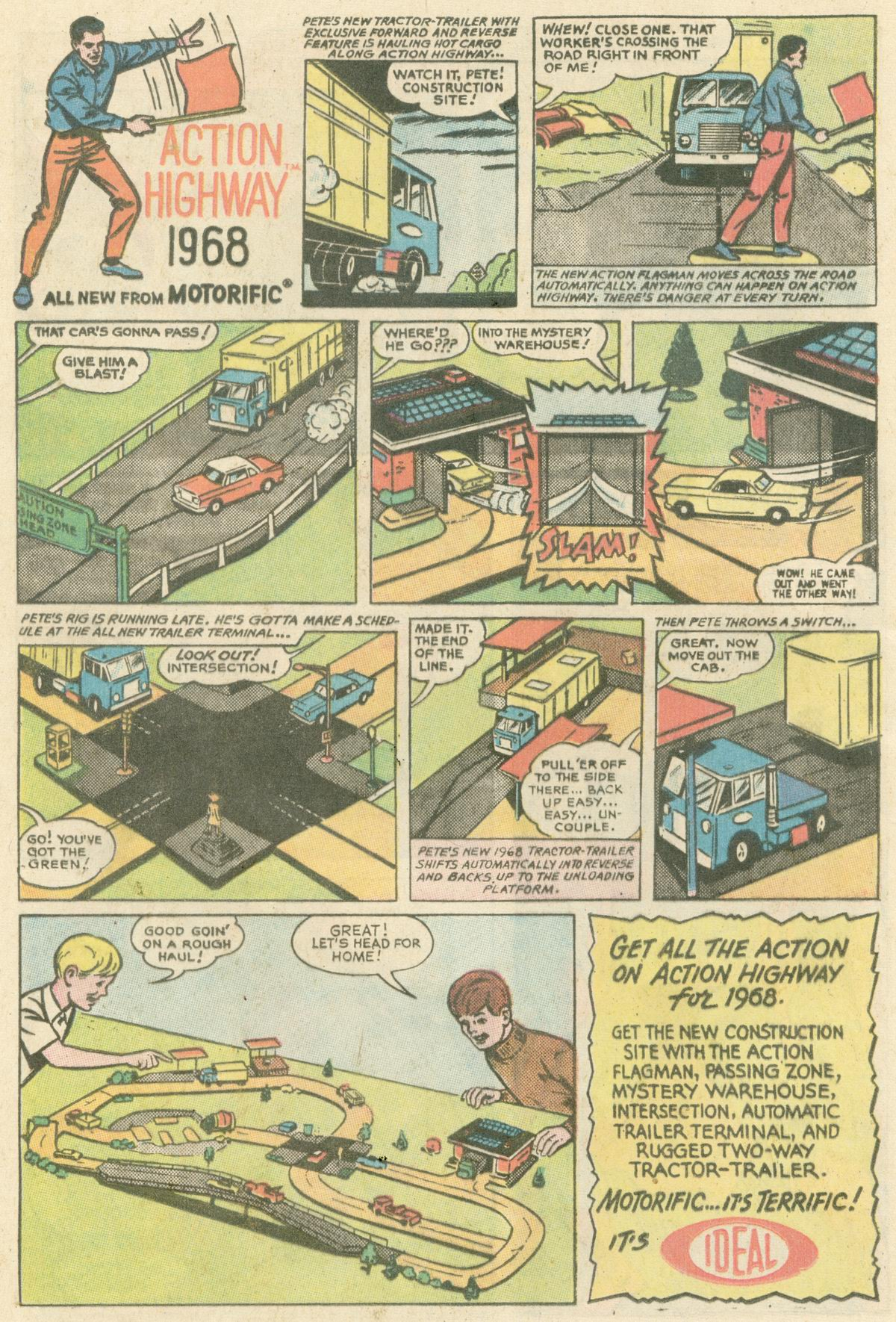 Read online World's Finest Comics comic -  Issue #180 - 12