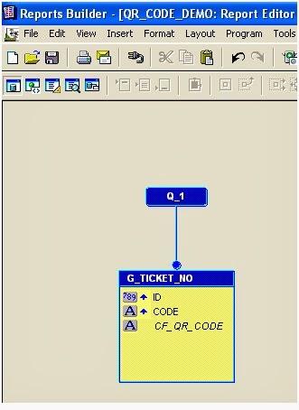 Sami Zaffar's Blog: Print QR Code in Oracle Reports