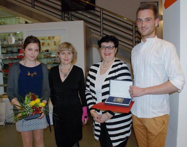 Nagrada Borivoje Drobnjaković