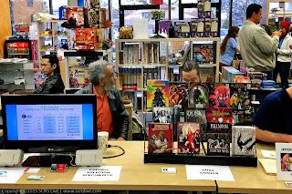Comic Shop