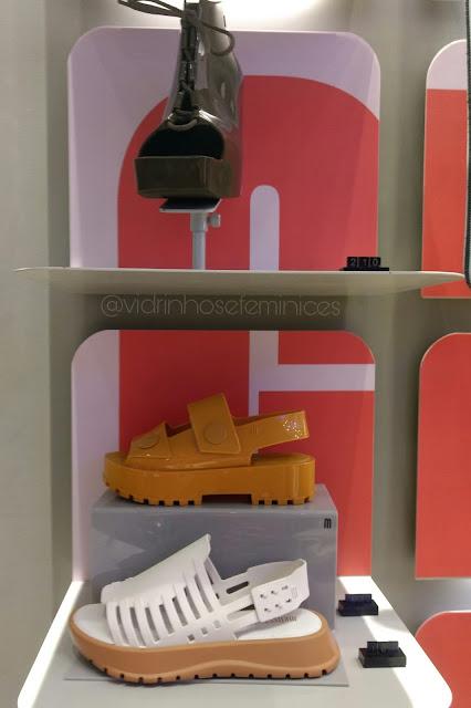 Lançamento Melissa Flygrl coleção inverno 2017 Aceita