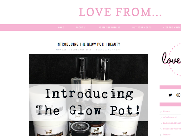 #GIRLBOSS Interview: Florence Grace, founder of Love From Magazine