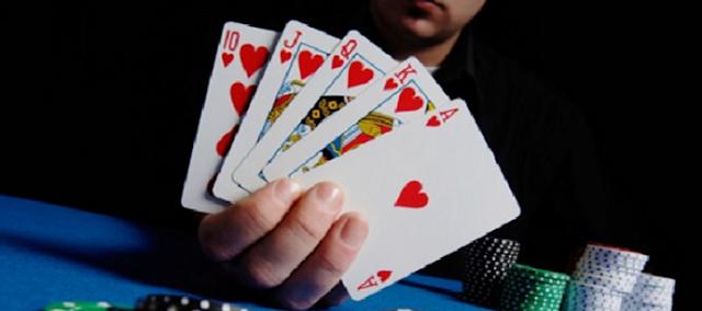 Cobalah Situs Judi Poker Terbaik Berikut Ini!