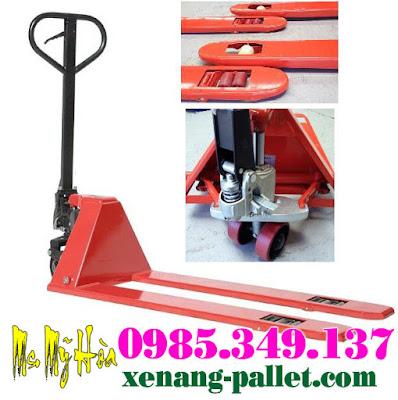 xe-nâng-pallet- 2.5 tấn