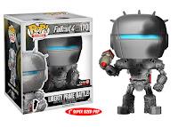 Funko Pop! Liberty Prime Gamestop