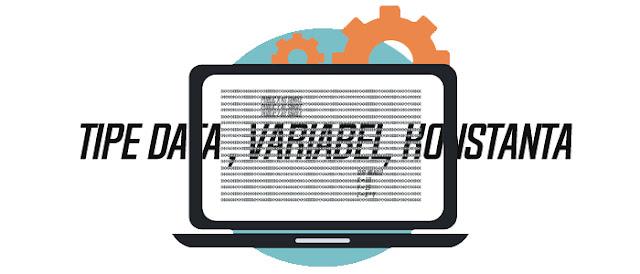 Mengenal Tipe Data, Variabel dan Konstanta Pada VB 6 - www.helloflen.com