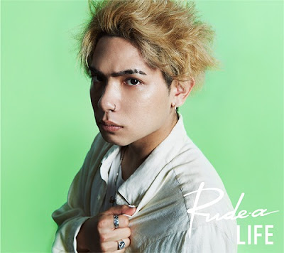 Rude-α - LIFE detail single CD DVD tracklist lyrics lirik 歌詞 terjemahan kanji romaji indonesia english translation Anime Dr.STONE ED