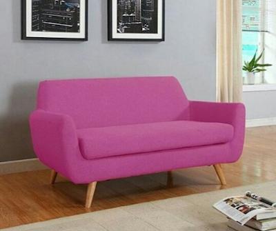 model sofa ruang keluarga
